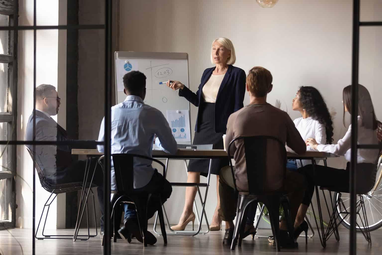 Leadership and Team Development